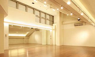 三軒茶屋スタジオ写真