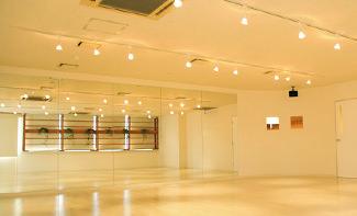 笹塚スタジオ写真